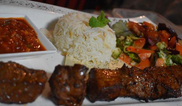 British Kebab Awards names Turknaz as Britan's best value kebab restaurant